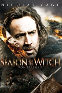 Season of the Witch as Soldier Commander
