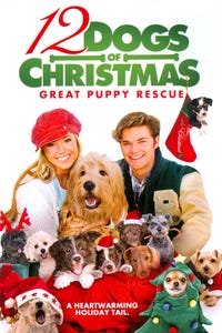 12 Dogs of Christmas: Great Puppy Rescue as Finneas
