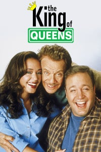 The King of Queens as Arthur Spooner