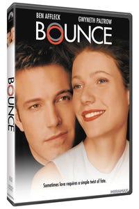 Bounce as Emcee