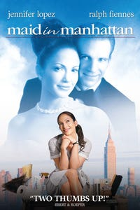 Maid in Manhattan as Harold the Room Service Waiter