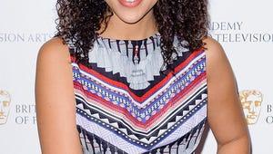 Alexandra Shipp Replaces Zendaya to Star in Aaliyah Biopic
