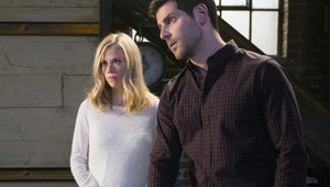Grimm's 100th Episode Will Only Complicate Nick and Adalind's Relationship