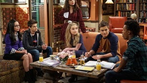 Calm Down, Girl Meets World Isn't Canceled Yet