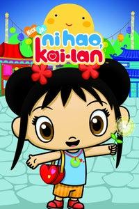 Ni Hao, Kai-Lan as Bear Queen