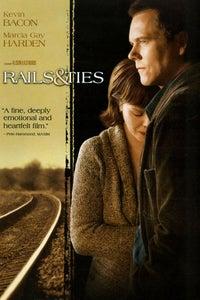 Rails & Ties as Administrator #1