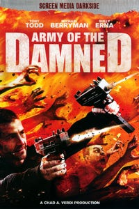 Army of the Damned as Jackson