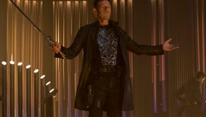 Jason Isaacs Joins Sophia Bush in the CBS Medical Pilot Good Sam