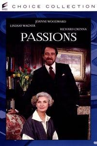 Passions as Nina Simon