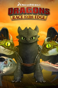 DreamWorks Dragons: Race to the Edge