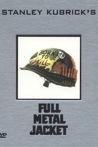 Full Metal Jacket as Szeregowy Cowboy