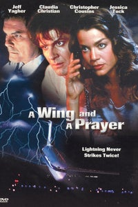 Wing and a Prayer as Shelley Lowe