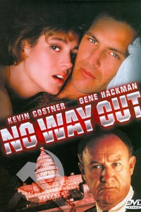 No Way Out as Duvall