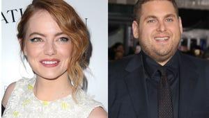 Netflix Grabs Jonah Hill-Emma Stone Series Maniac