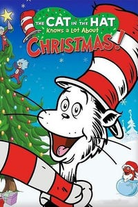 The Cat in the Hat Knows a Lot About Christmas! as The Cat in the Hat