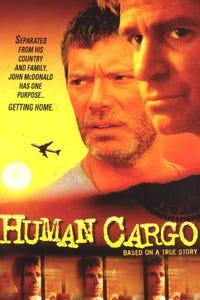 Escape: Human Cargo as Dennis