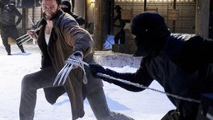 The Wolverine Dominates the Weekend Box Office