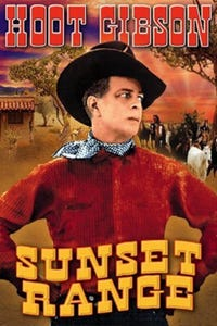 Sunset Range as Lee Fong the Cook