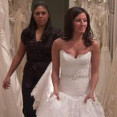 Say Yes to the Dress, Season 5 Episode 16 image