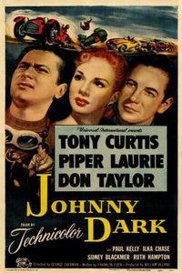 Johnny Dark as E.J. Winston