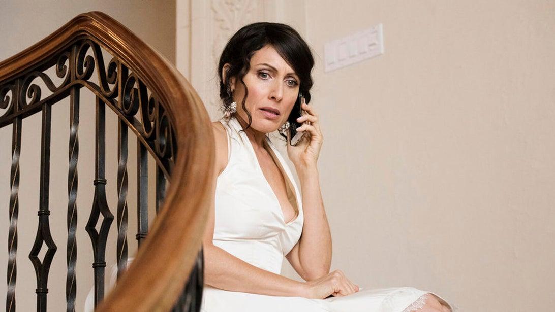 Lisa Edelstein, Girlfriends' Guide to Divorce