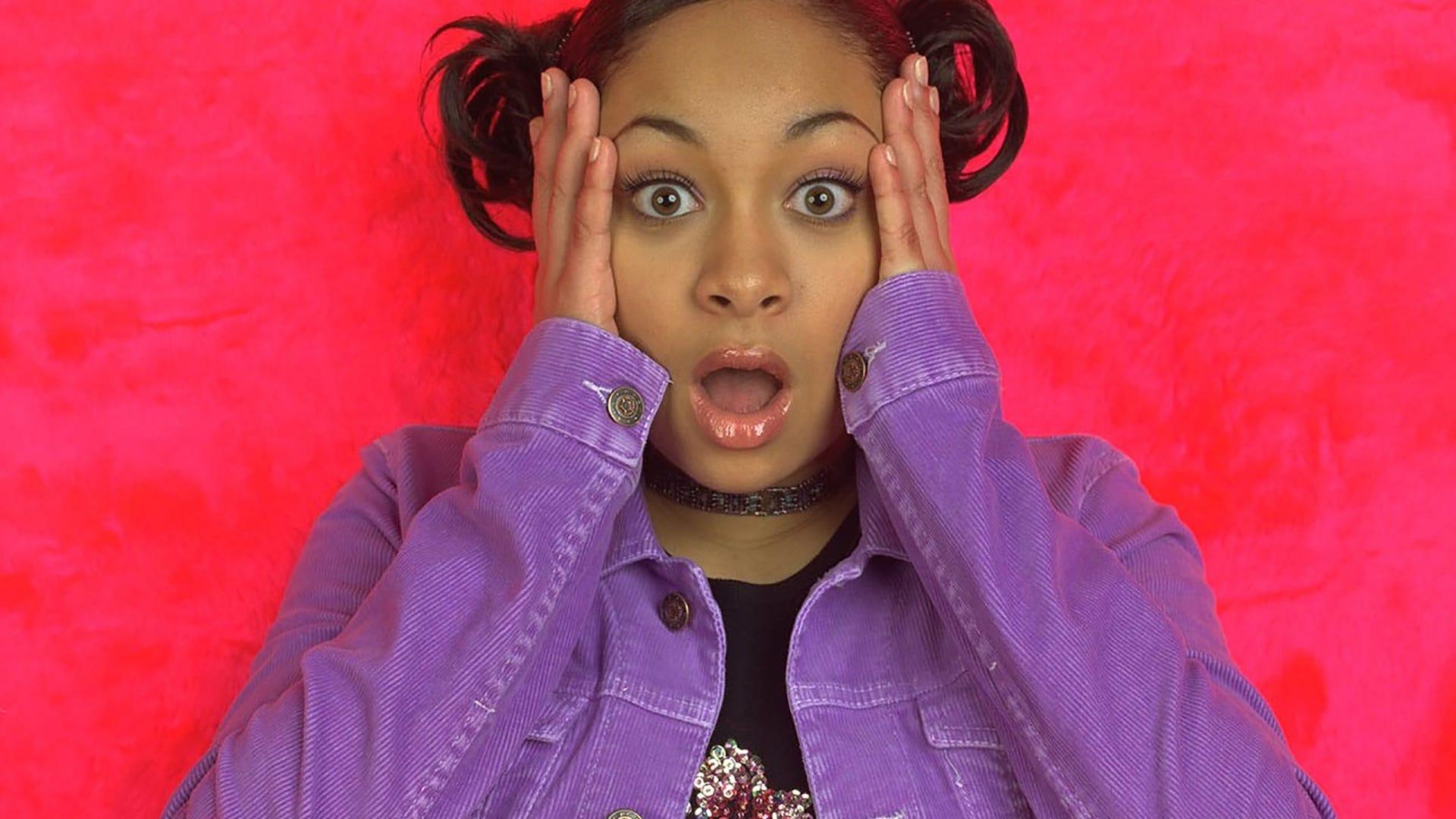 Raven Symoné, That's So Raven
