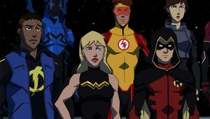 DC Universe: Everything You Need to Know About the New Streaming Service