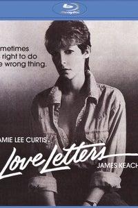 Love Letters as Mrs. Winter