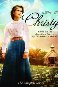 Christy as Hattie McCabe