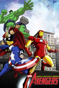 Avengers: Earth's Mightiest Heroes!