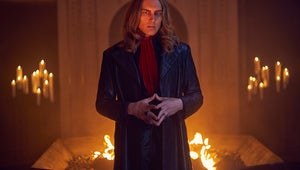 Is American Horror Story's Michael Langdon TV's Sexiest Antichrist Ever? An Investigation
