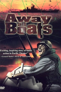 Away All Boats as Chief `Pappy' Moran