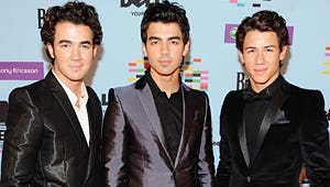 Jonas Brothers' Disney Channel Show Picked Up for Season 2
