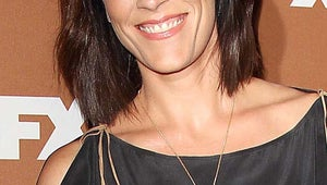 Sons of Anarchy Casts Annabeth Gish as New Sheriff