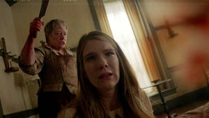 The Real Killer in American Horror Story: Roanoke Is Fame