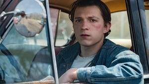 Tom Holland and Robert Pattinson Star in Netflix's Creepy The Devil All the Time Trailer