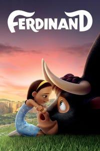Ferdinand as Ferdinand