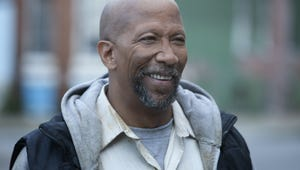 The Wire and House of Cards Actor Reg E. Cathey Dies at 59