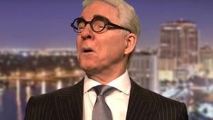 Saturday Night Live Recruits Steve Martin to Portray Roger Stone