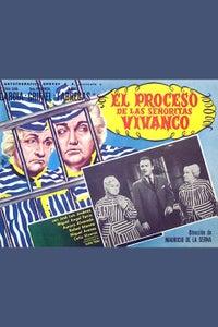Las Señoritas Vivanco as Gen. Inocencio Torrentera