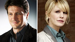 Ratings Catch-Up: Cold Case Heats Up, Castle Builds