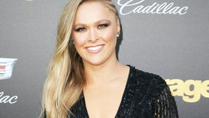 Ronda Rousey Will Play Patrick Swayze's Bouncer Role in a Road House Remake
