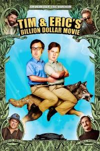 Tim and Eric's Billion Dollar Movie as Schlaaang Announcer