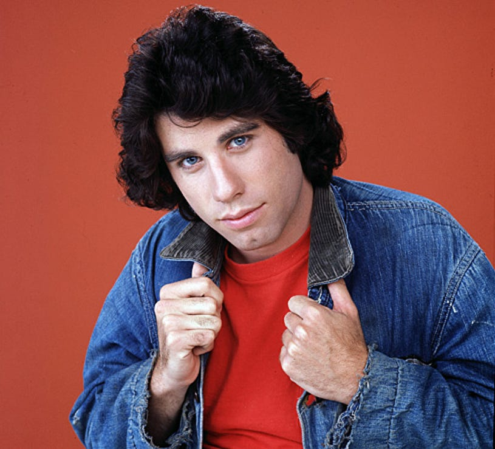 Welcome Back Kotter - Pilot - John Travolta as  Vinnie Barbarino- 9/9/75