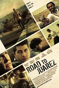 Road to Juarez as Hortensia