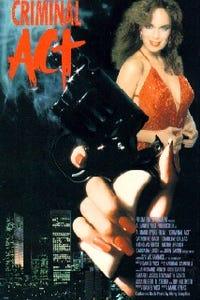 Criminal Act as Pam Weiss