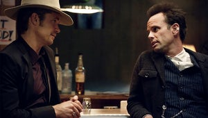 PSA: Justified Is Now Streaming on Hulu