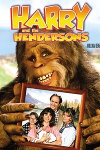Harry and the Hendersons as George Henderson