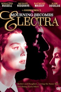 Mourning Becomes Electra as Peter Niles