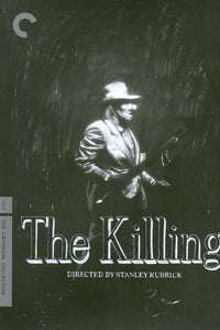 The Killing as George Peatty